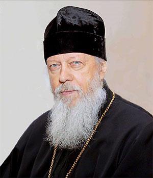 Августин, епископ Городецкий и Ветлужский