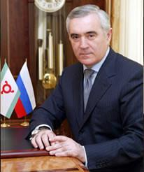 Мурат Зязиков