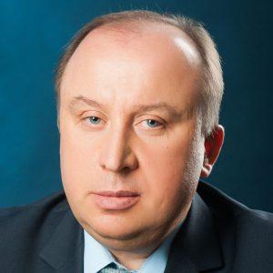 Олег Розанов
