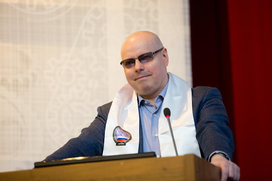 Александр Агеев: Человечность в глобализации