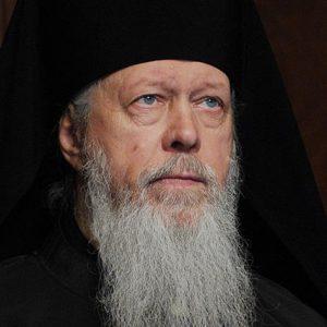 Епископ Августин (Анисимов)