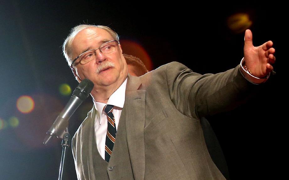 Владимир Бортко: Герои фильма о событиях в Донбассе имеют реальных прототипов