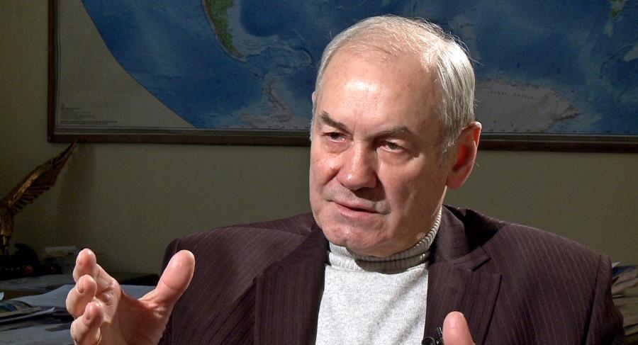 Леонид Ивашов: Как наш десант щелкнул по носу США