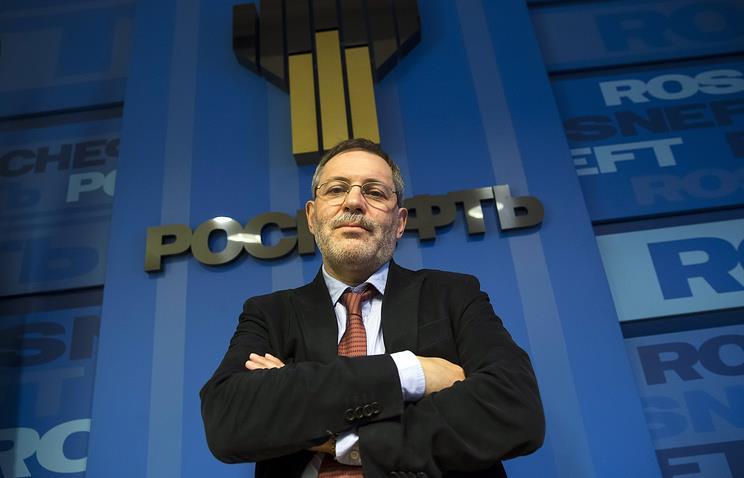 Михаил Леонтьев: АФК «Система» по любому поводу раздувает дикую истерику