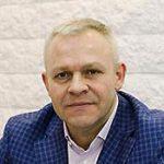 Сергей Кочергин