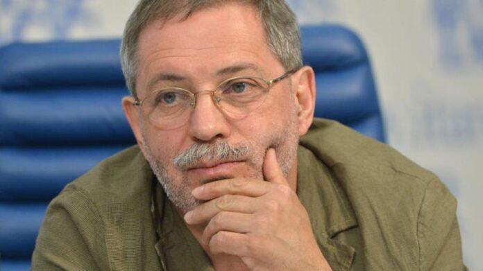 Михаил Леонтьев: Мы не можем рассчитывать на адекватность США