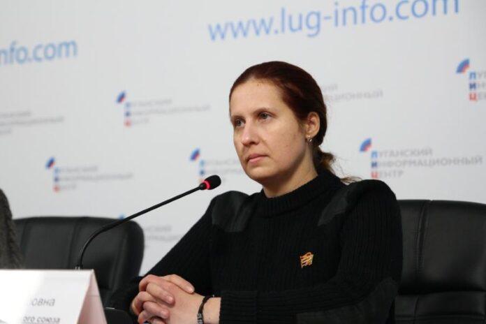 Член союза писателей россии наталья макеева