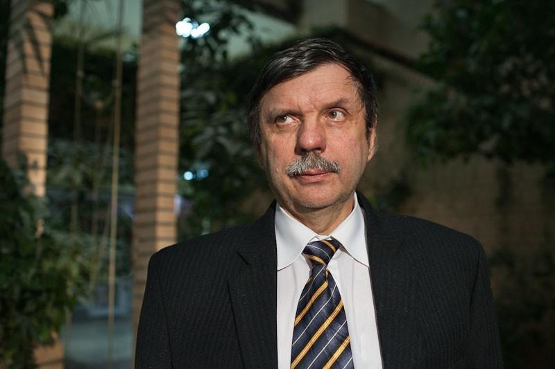 Георгий Малинецкий: Академия наук проголосовала за своё будущее