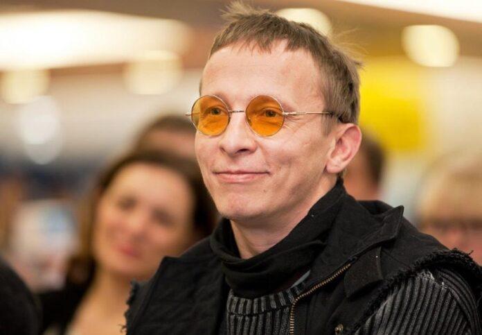 Иван Охлобыстин: Райский подарок