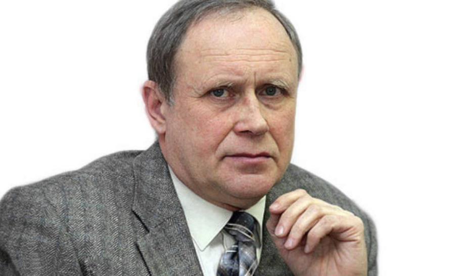 Олег Платонов: Опять 282-я