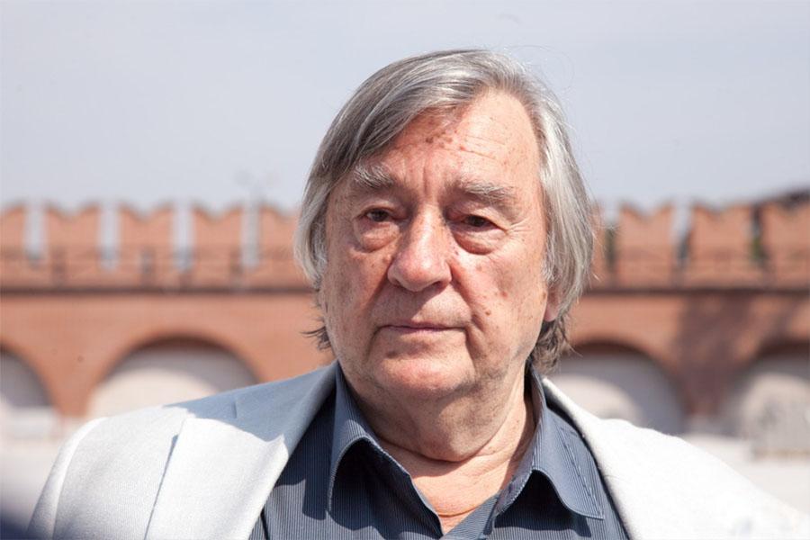 Александр Проханов: Воля или безволие