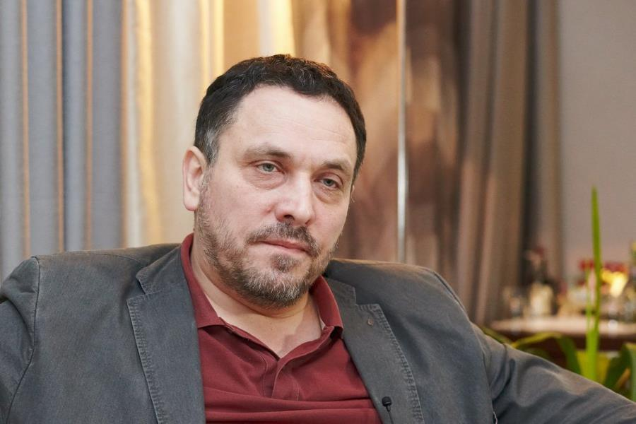 Максим Шевченко: Дальнобойщики — это будущее нашей страны