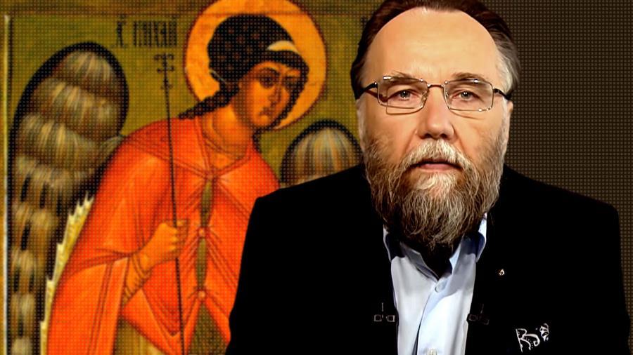 Александр Дугин: Метафизика денег и достоинство смерти
