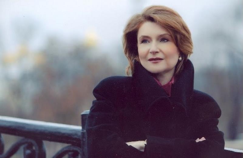 Наталия Нарочницкая о национальной идее