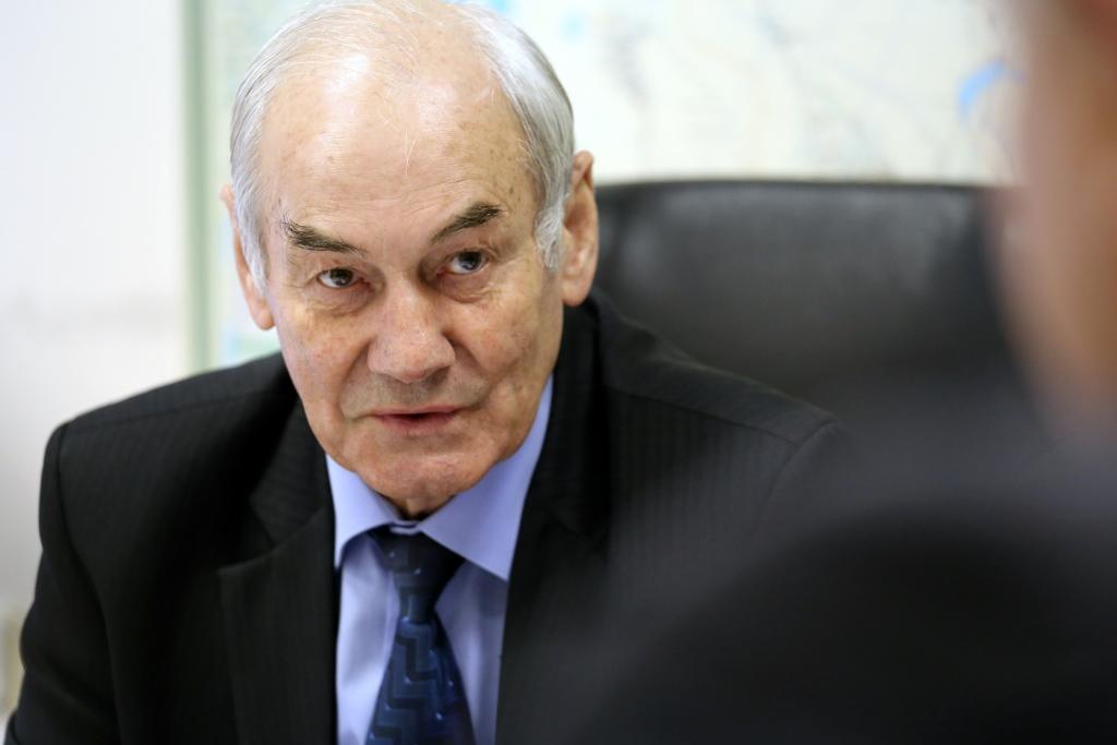 Леонид Ивашов: В вопросе Донбасса Путину приходится непросто