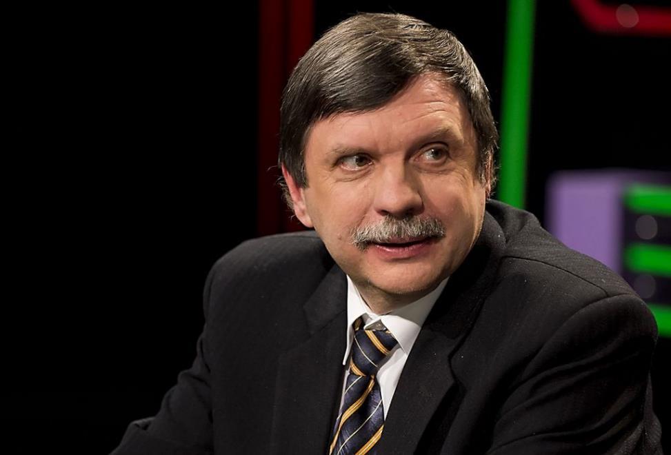 Георгий Малинецкий: Высшая мера для науки откладывается