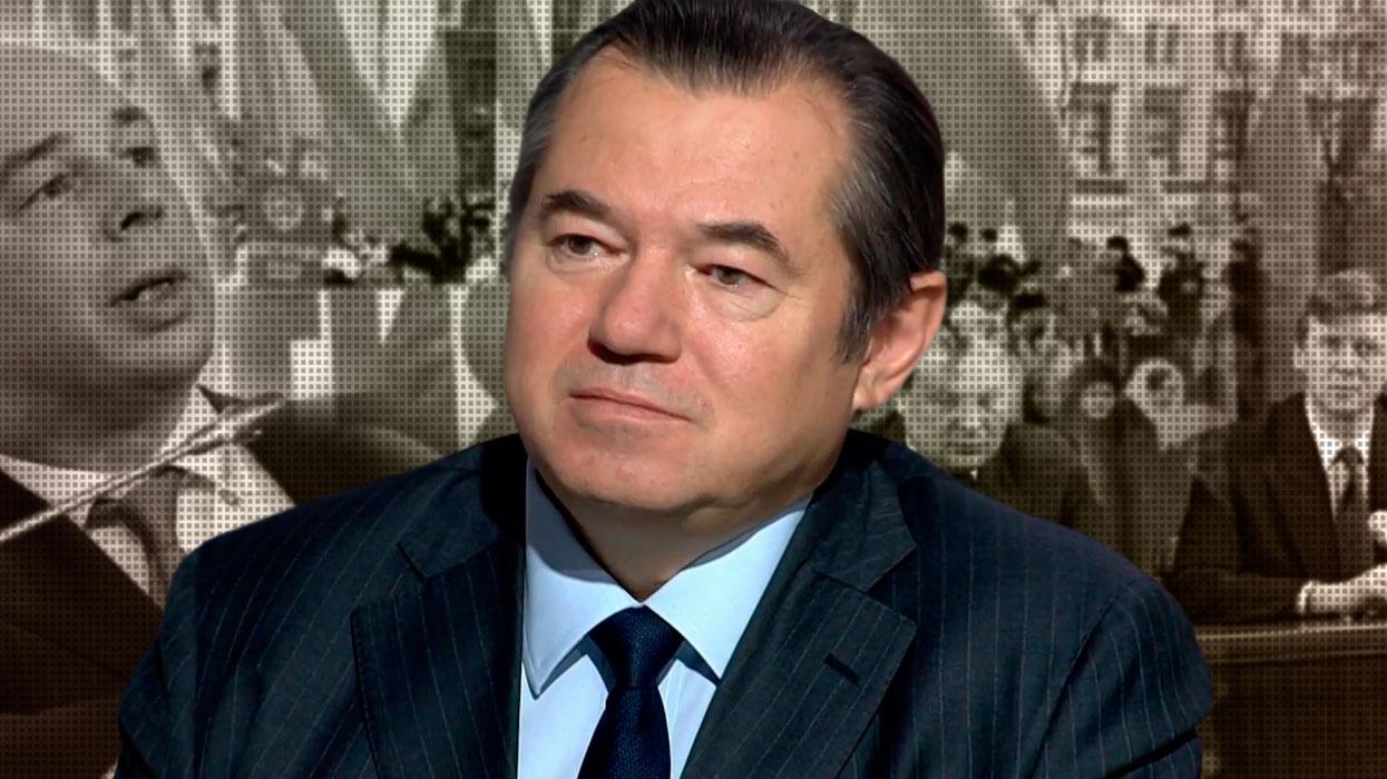 Сергей Глазьев: Битва за Россию