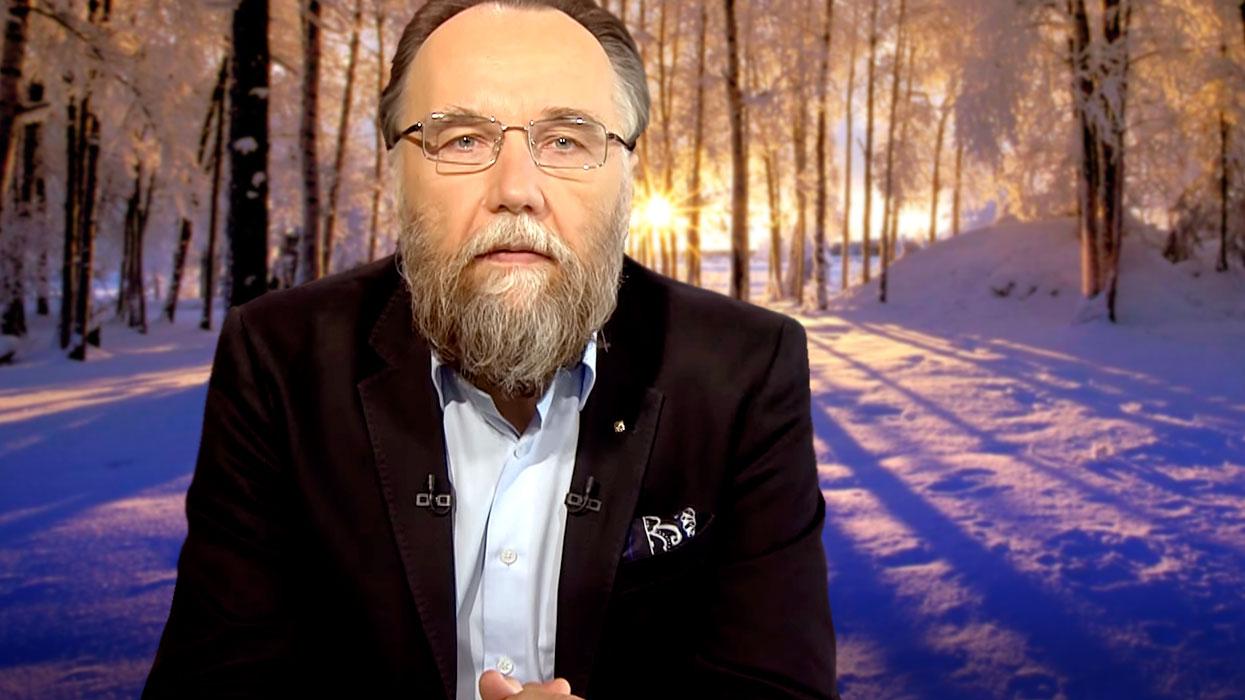 Александр Дугин: Русский мыслитель Владимир Карпец