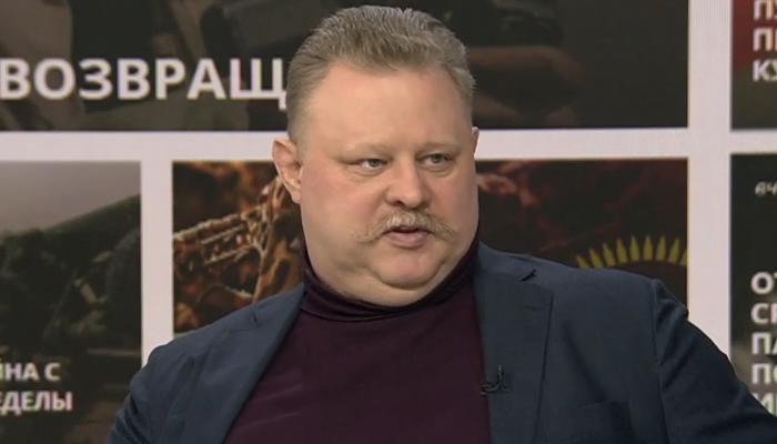 Владислав Шурыгин: Порошенко может повторить судьбу Саакашвили