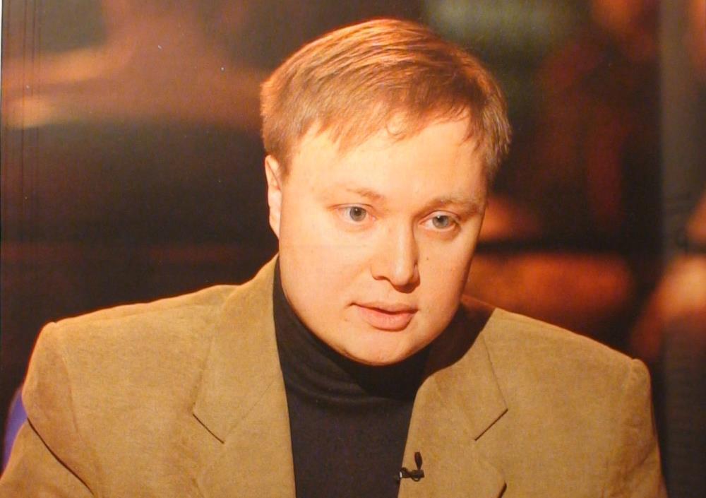 Виталий Аверьянов: Обнулители вечности