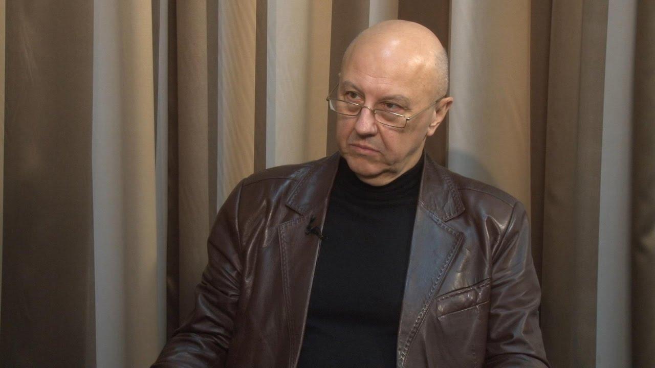 Андрей Фурсов: Сталинский букварь