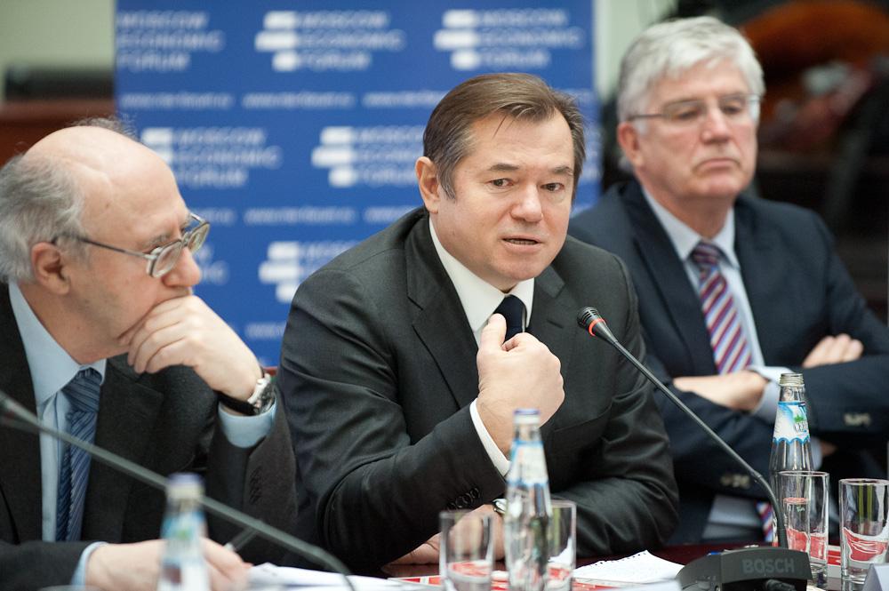 Сергей Глазьев: Россия готова к сотрудничеству