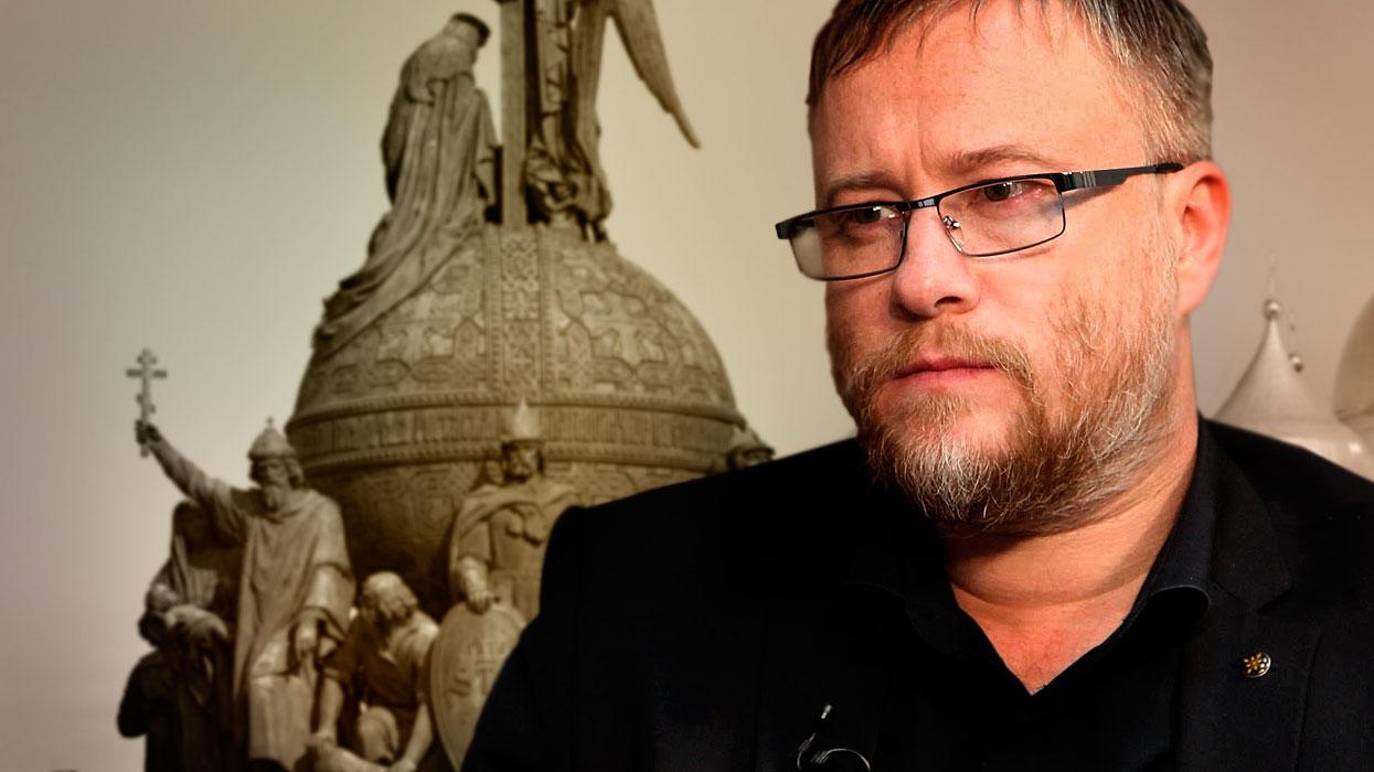 Валерий Коровин: Либеральный атомизированный индивидуум ставит себя выше общества