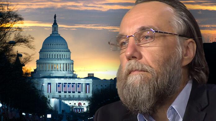 Александр Дугин: Трамп преподнес нам много сюрпризов