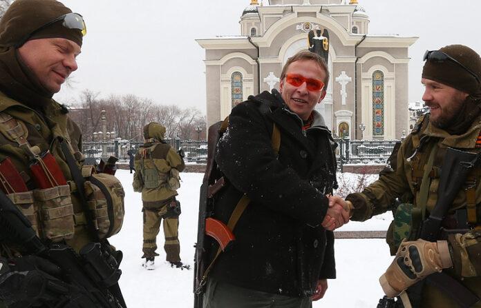 Падёт Донбасс — падёт вера в Россию