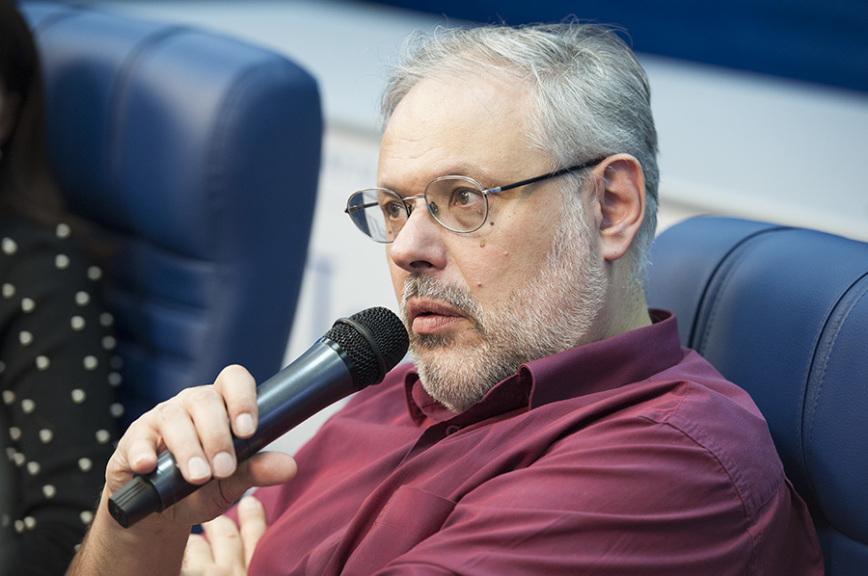 Михаил Хазин: О надуманной проблеме с захоронением Ленина