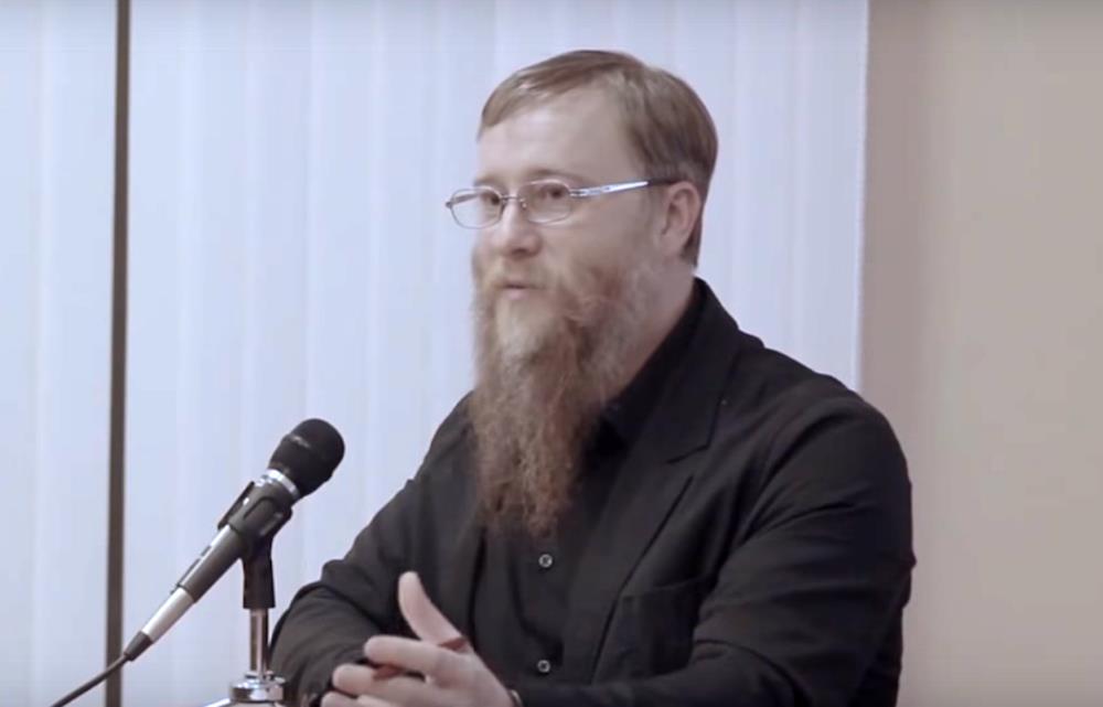 Валерий Коровин: В сетевой войне блогер становится воином