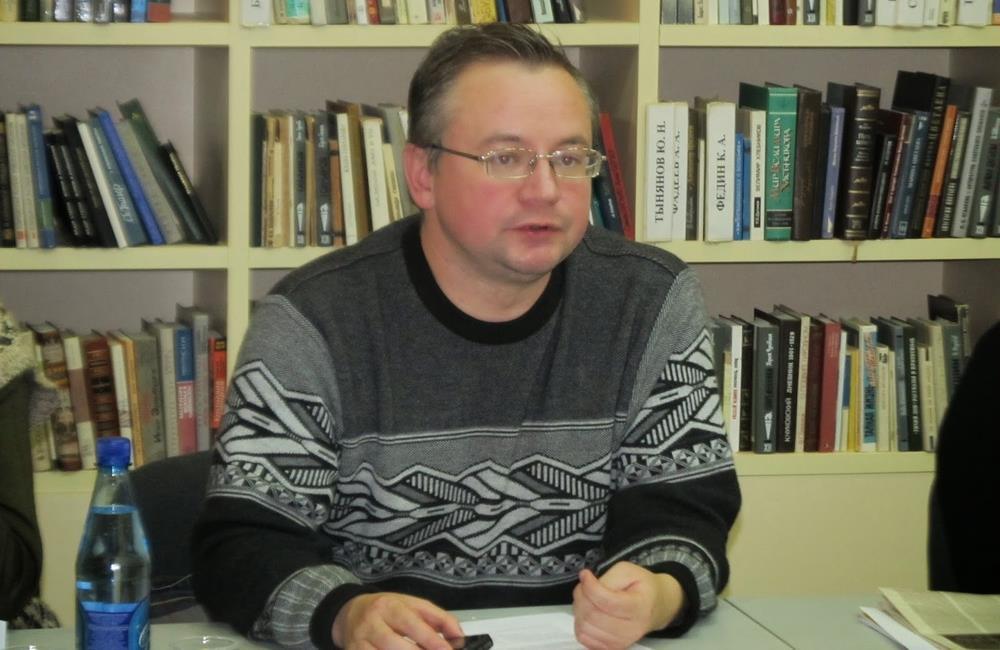 Виталий Даренский: 23 февраля — праздник народной памяти