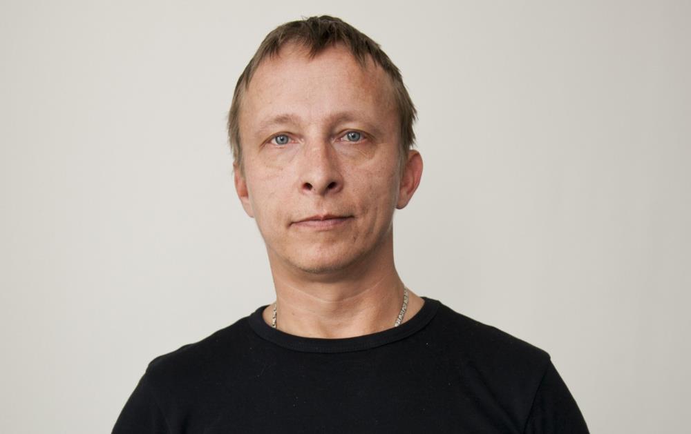 Иван Охлобыстин: Русские якоря