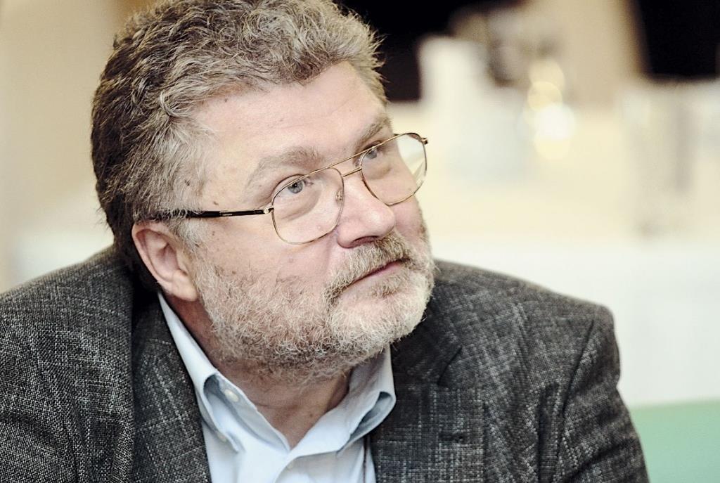 Юрий Поляков: Мне странно, что такие гигантские деньги были выделены Серебренникову