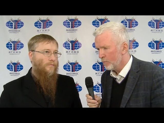 Валерий Коровин: Информационные войны как угроза для России