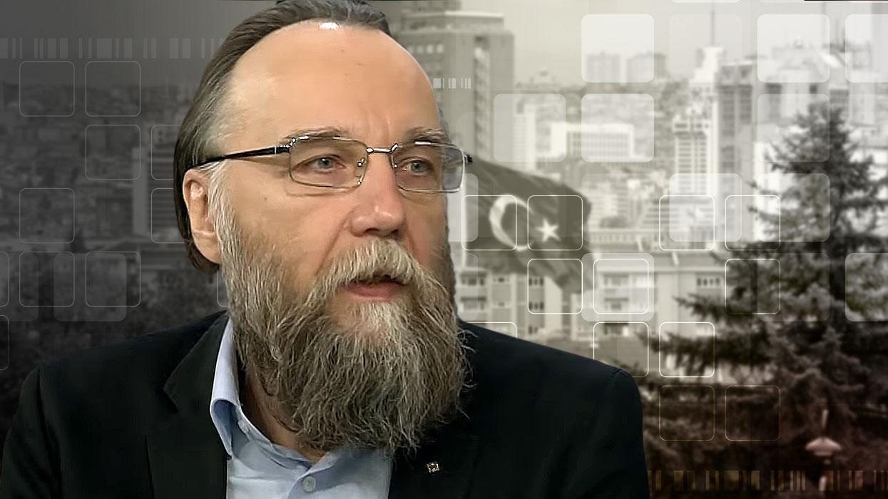 Bloomberg: О роли Дугина в налаживании российско-турецких отношений