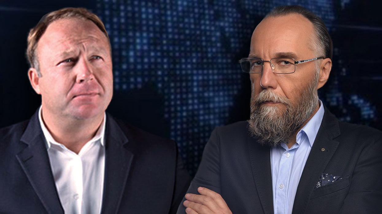Александр Дугин: Как Россия и Америка могут понять друг друга