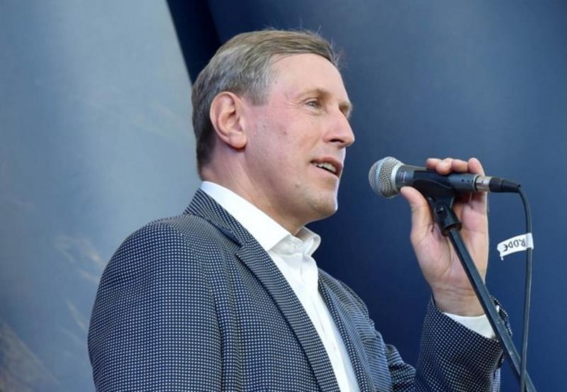 Виктор Гринкевич: России унизительно конкурировать с Украиной