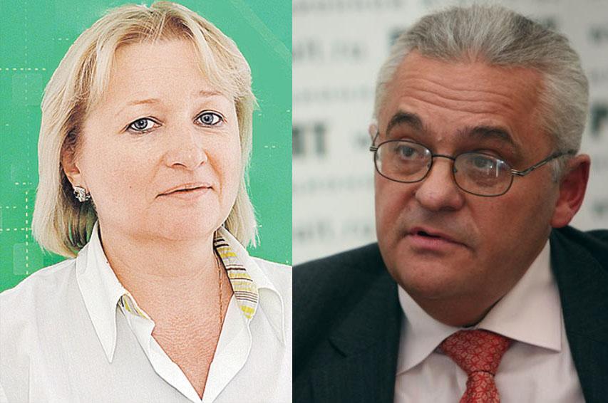 Елена Ларина и Владимир Овчинский: Терроризм ближайшего будущего