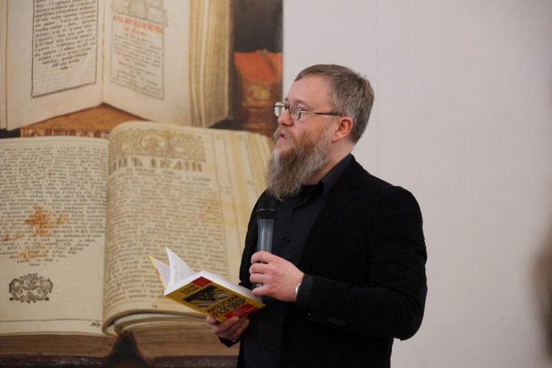 Валерий Коровин: Жители Киева игнорируют мову