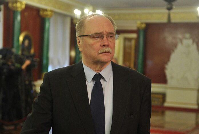 Владимир Бортко: Своих бросать нельзя!