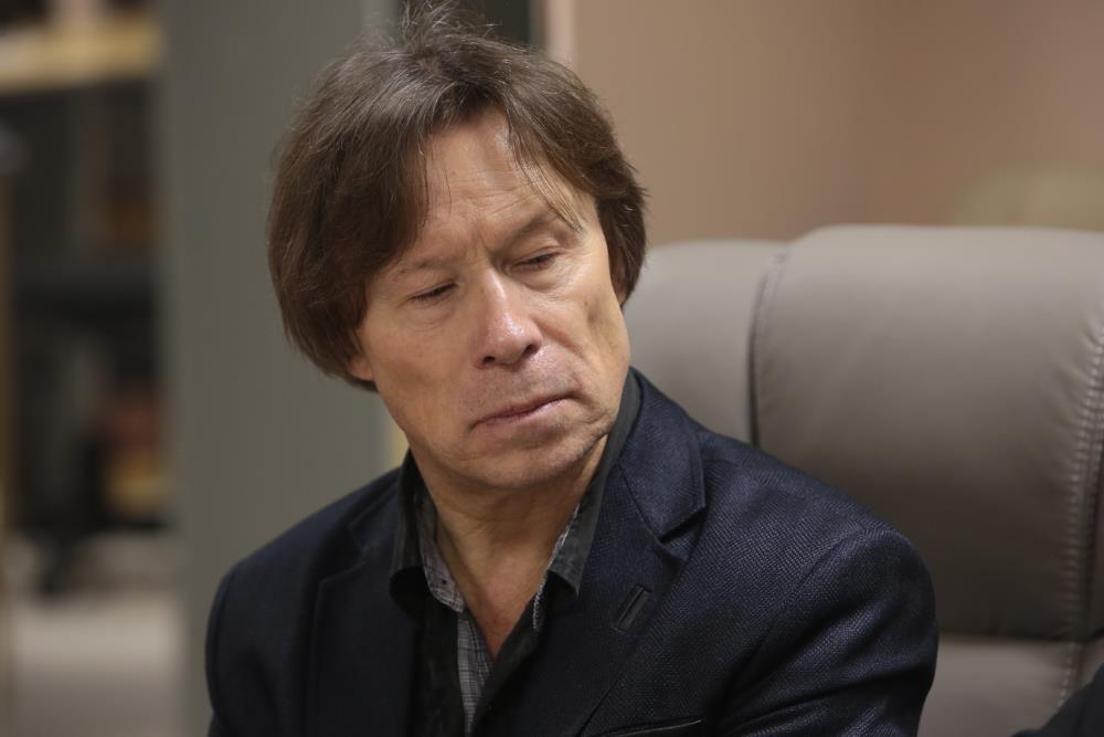 Валентин Лебедев: Оккупационные силы ставят на детей и молодежь