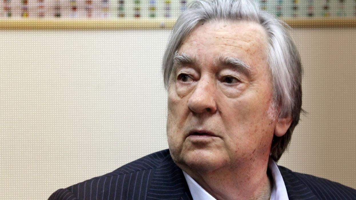 Александр Проханов: Революция «Собчак»