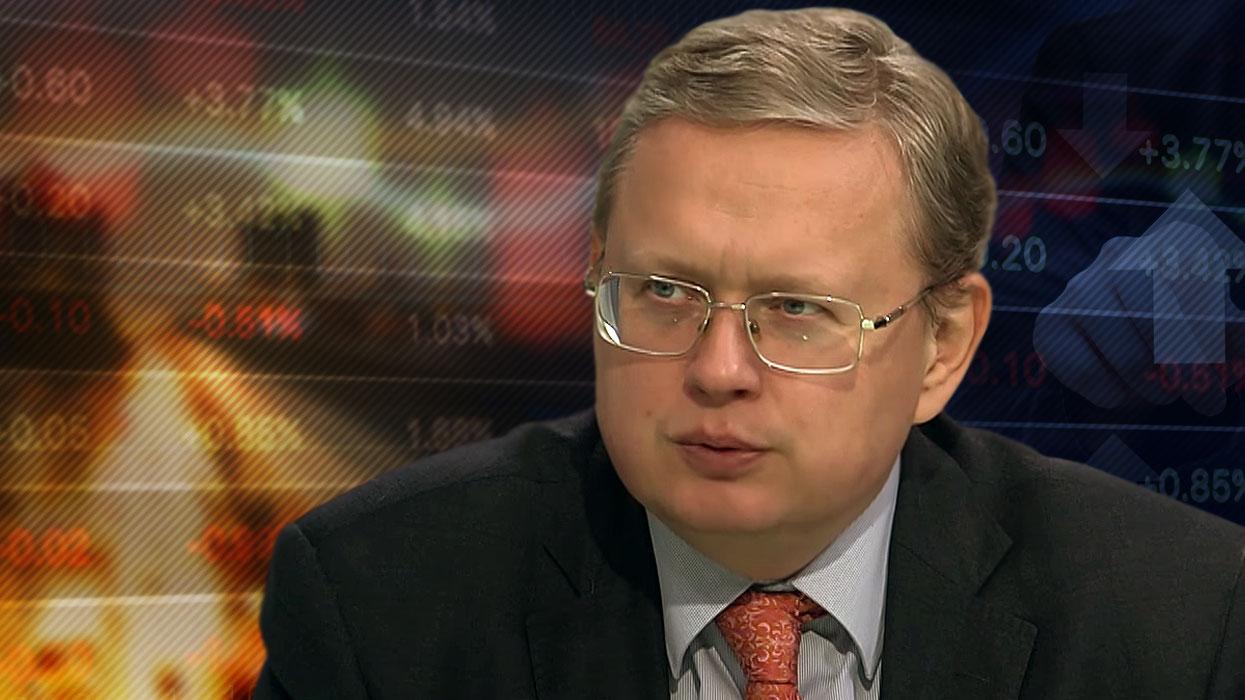 Михаил Делягин: Снова «слабое звено» санитарного кордона Запада?