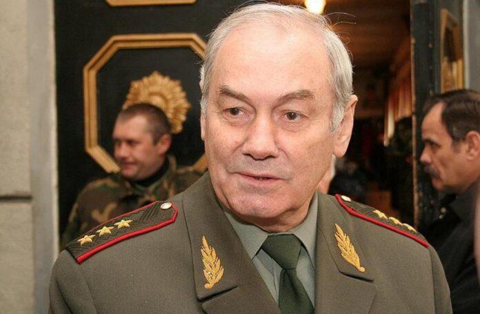 Леонид Ивашов: Израиль не заинтересован в глобальном кровопролитии