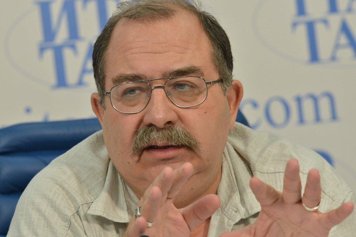 Сергей Черняховский: России не нужно осуждение репрессий