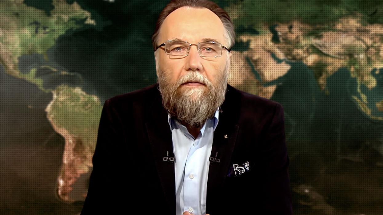 Александр Дугин: Четвёртая политическая теория — от популизма к идеологии