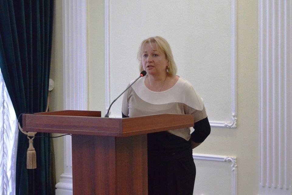Елена Ларина: Нооскопия как метод диагностики социально-политических патологий