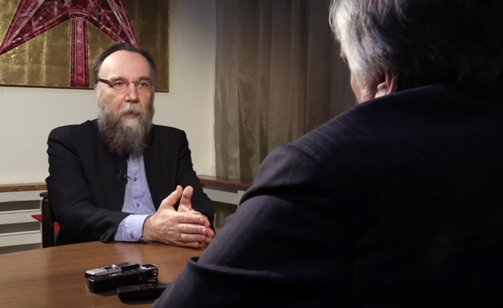 Александр Дугин: Не надо бояться пробуждения русского народа