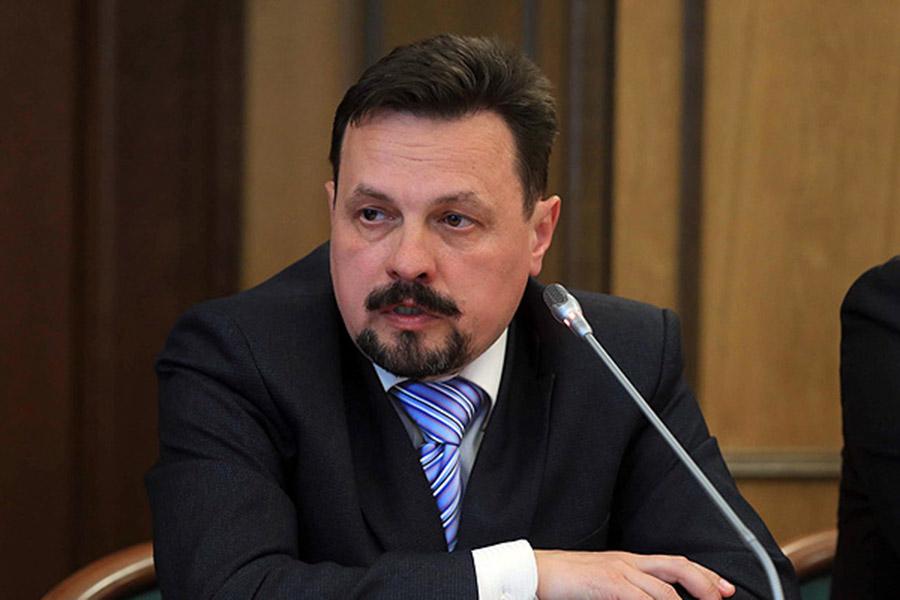 Дмитрий Муза: Донбасс называли «новой Америкой»